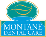 Montane Dental Care Logo - Dr. Jorge Montane - Fremont, CA Family Dentist
